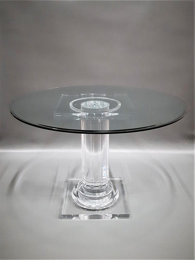 Colonna tavolo pranzo